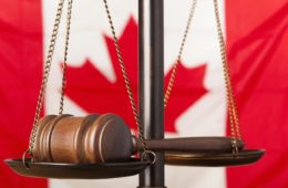 The Cost of Suing: Obtaining Judgment In Canada